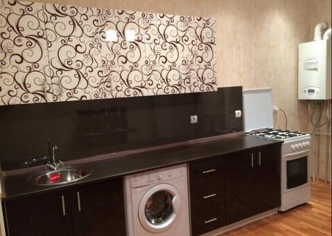 Продам квартиру с отличным евро-ремонтом! - Фото 1