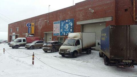 Продажа офиса 734.5 кв.м, м.Машиностроителей - Фото 2
