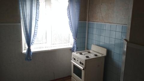 Однокомнатная квартира Доменщиков 9/1 4/5 эт. - Фото 1