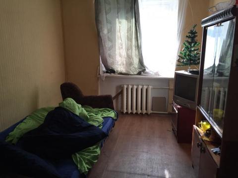 Комната 12 кв.м. на 5/5 кирп. - Фото 1
