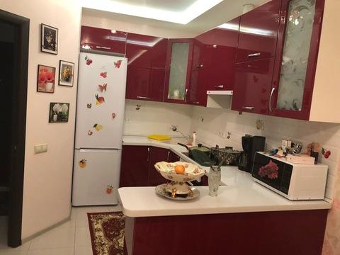 Продажа квартиры, Долгопрудный, Ул. Набережная - Фото 5