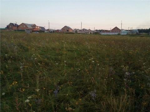 Земельный участок под строительство - Фото 2