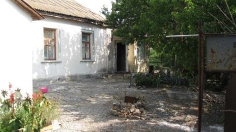 Продам дом с. Строгановка - Фото 1