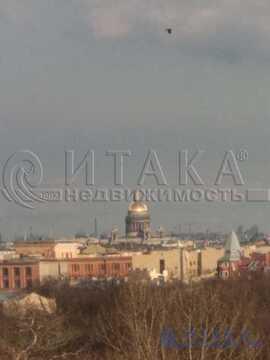 Продажа квартиры, м. Приморская, Ул. Железноводская - Фото 3