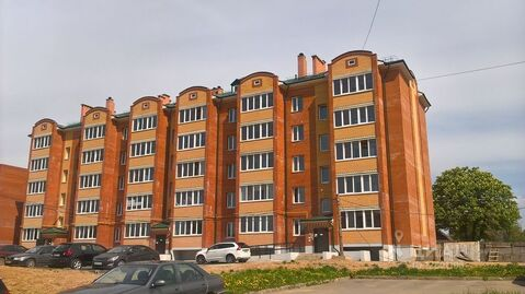 Продажа квартиры, Вязьма, Вяземский район, Ул. Ползунова - Фото 1