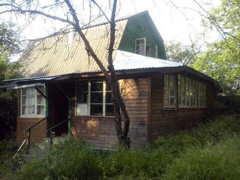 """Дача в СНТ """"Мичуринец"""", Обнинск. - Фото 5"""
