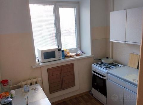 2 комн. квартира кирпичном доме, ул. Орджоникидзе, 62 - Фото 1