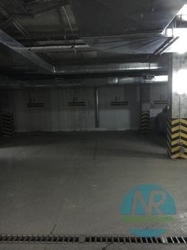 Прододается машиноместо в охраняемом подземном паркинге в Видном - Фото 2