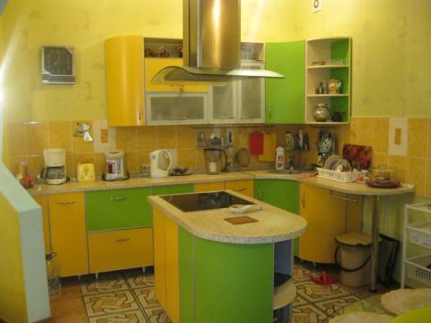 Чистопольская 28 двухуровневая квартира в Ново-Савиновском районе - Фото 1