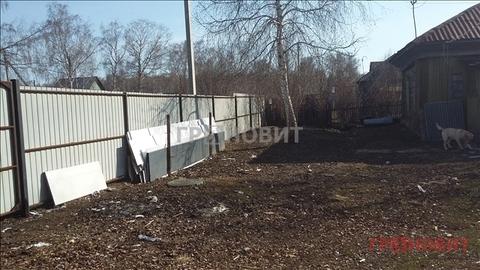 Продажа дома, Юный Ленинец, Новосибирский район, Ул. Ишимская - Фото 4