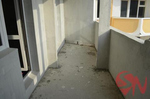 Продается 3-комнатная квартира в новом доме в одном из спальных ра - Фото 4