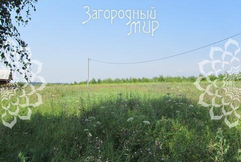 Продам участок, Минское шоссе, 100 км от МКАД - Фото 4