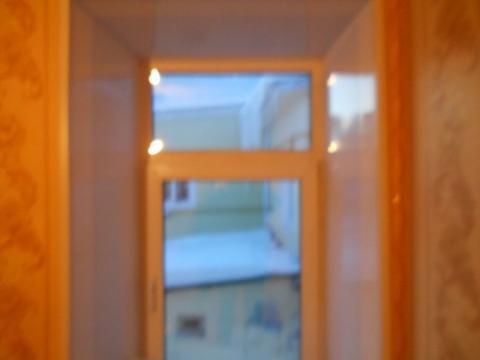 2комнатная квартира в центре, ул.Краснорядская, дом 1, город Рязань. - Фото 3
