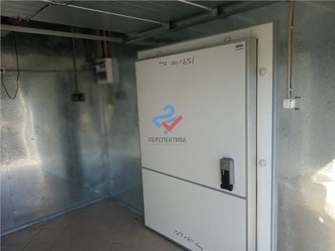 Аренда шокового холодильника 35 м2 - Фото 2