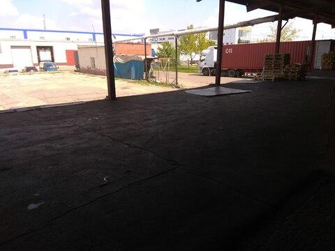 Аренда отапливаемого склада. - Фото 5