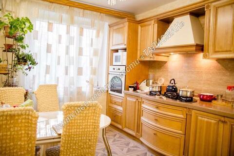 Отличная 3-комн квартира в р-не Русское поле - Фото 4