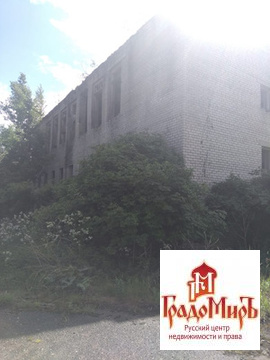 Продается коммерческое помещение, г. Калязин, Заводская - Фото 3