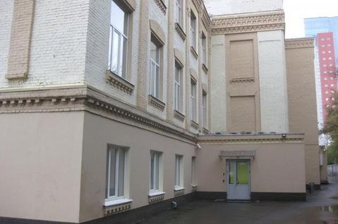 Сдам Бизнес-центр класса B. 7 мин. пешком от м. Марьина роща. - Фото 2