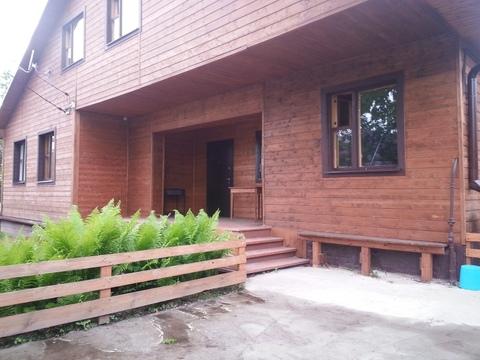 Дом в Купавне - Фото 2