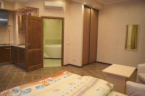 Квартира-студия с евроремонтом посуточно - Фото 5