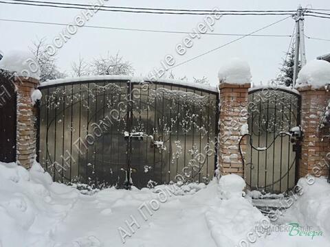 Горьковское ш. 35 км от МКАД, Кудиново, Коттедж 320 кв. м - Фото 2