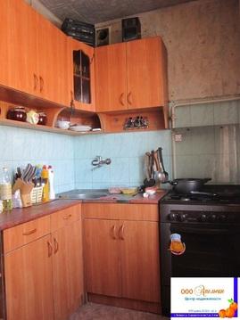 Продаётся 1-комнатная квартира, Яблочкина - Фото 3