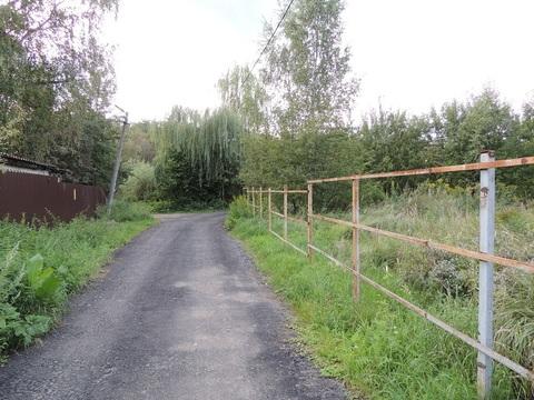 Продается земельный участок 28 соток в д.Высоково, Мытищинский р-он - Фото 5