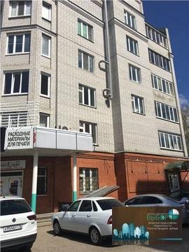 Торговое помещение (подвальное) Татарстан 10 - Фото 1