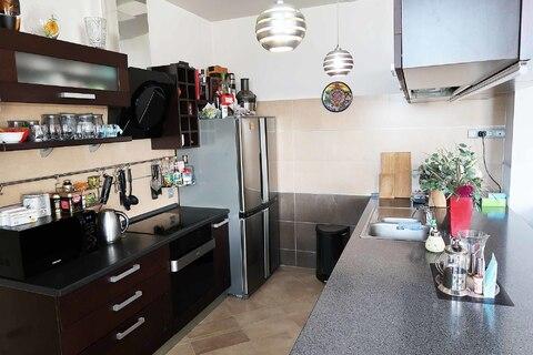 Продажа двухуровневой квартиры на Удальцова - Фото 3