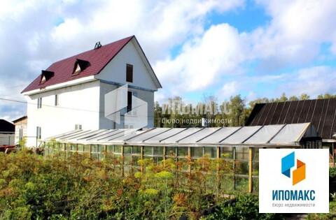 Продается дом в д.Шеломово - Фото 2