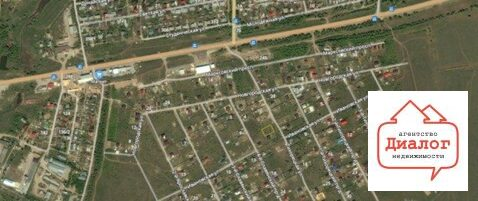 Продам - земельный участок, 1000м. кв. - Фото 2