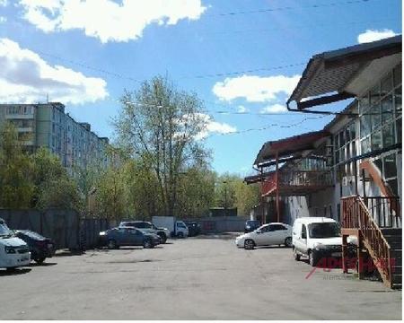 Складской комплекс, Дмитровское шоссе - Фото 5