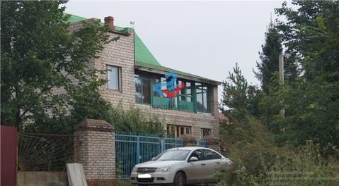 Дом в д. Лекаревке - Фото 3
