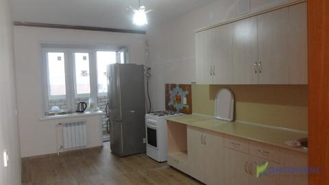 1-комн. квартира в новом кирпичном доме, ул. Сосновая, 3, к.3 - Фото 3