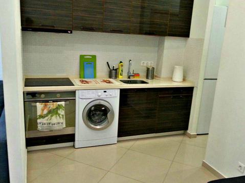 Продается 1 комнатная квартира у моря в Сочи - Фото 4