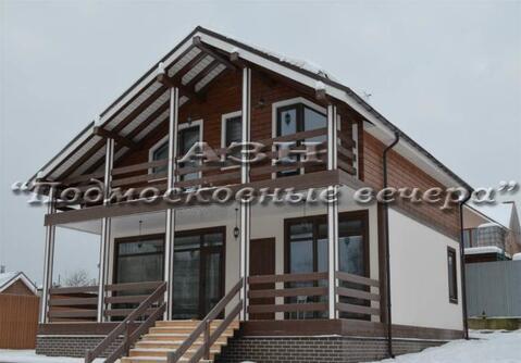 Осташковское ш. 20 км от МКАД, Сорокино, Коттедж 180 кв. м - Фото 1