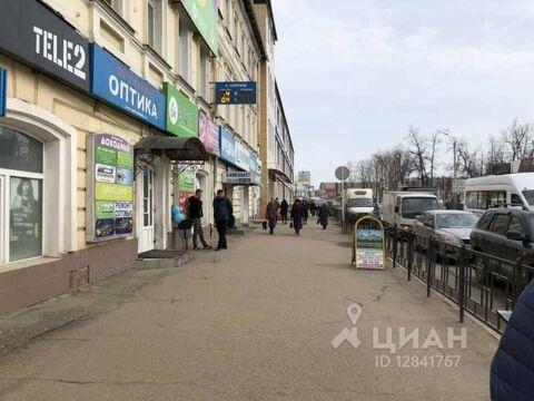 Аренда офиса, Смоленск, Ново-Ленинградская улица - Фото 1