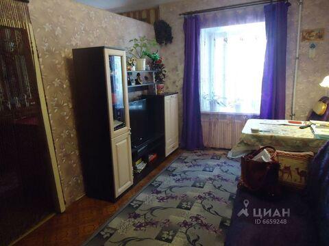 Продажа квартиры, м. Балтийская, Дерптский пер. - Фото 1
