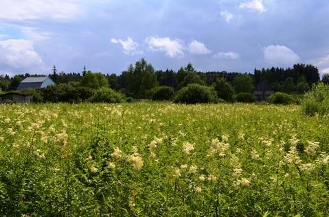 Продам участок в деревне Сурмино - Фото 4