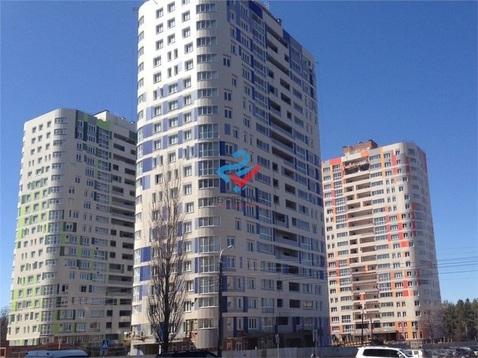 "4ком квартира 116м 20/20 в ЖК ""Парковый"" - Фото 1"