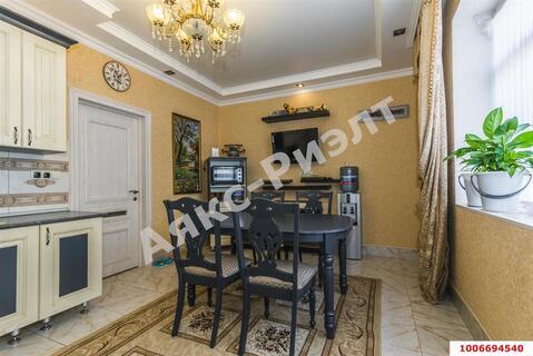 Продажа таунхауса, Краснодар, Губкина - Фото 5