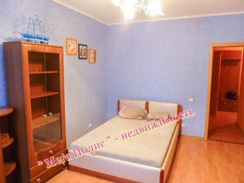 Сдается 2-х комнатная квартира 70 кв.м. в новом доме ул. Гагарина 9 - Фото 1