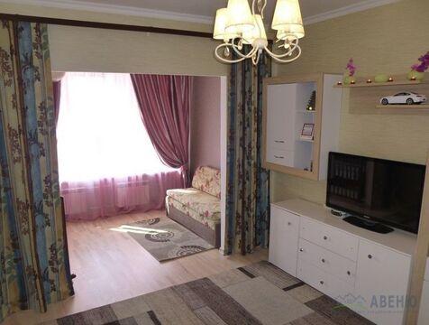 1 комнатная квартира , внииссок, ул. Михаила Кутузова , д. 1 - Фото 4