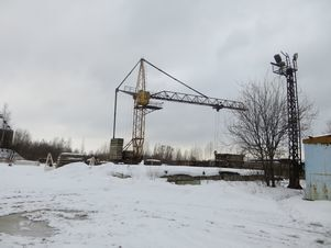 Продажа производственного помещения, Ярославль, Проезд 1-й . - Фото 2