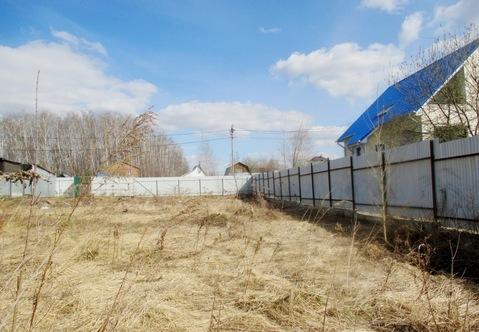 Продается участок. , Дыдылдино, СНТ Колхозник-5 61 - Фото 2