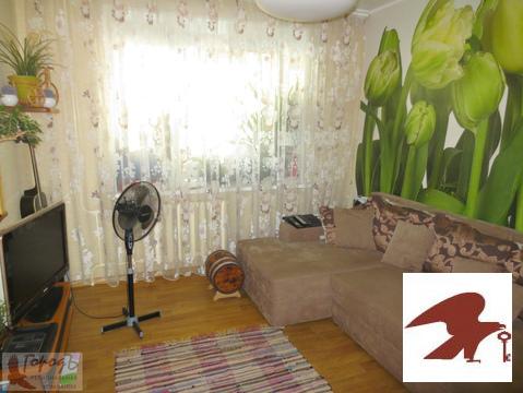 Квартира, ул. Трудовых Резервов, д.40 - Фото 1