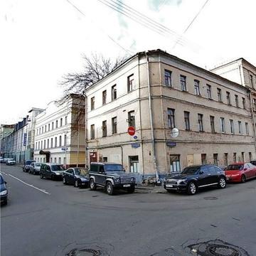 Продажа квартиры, м. Цветной Бульвар, Колобовский 1-й пер. - Фото 2