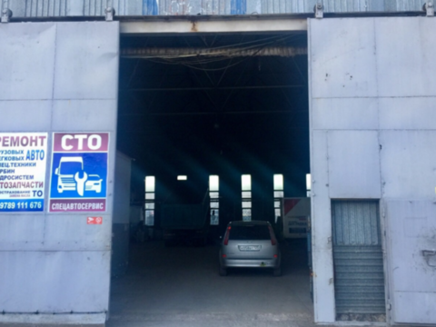 Аренда склада, Севастополь, Ул. Стахановцев - Фото 4