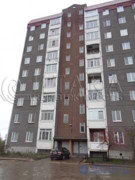 Продажа квартиры, Гатчина, Гатчинский район, 25 Октября пр-кт. - Фото 1
