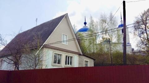 Два больших дома на уч.12 с. ул.Московская - Фото 1